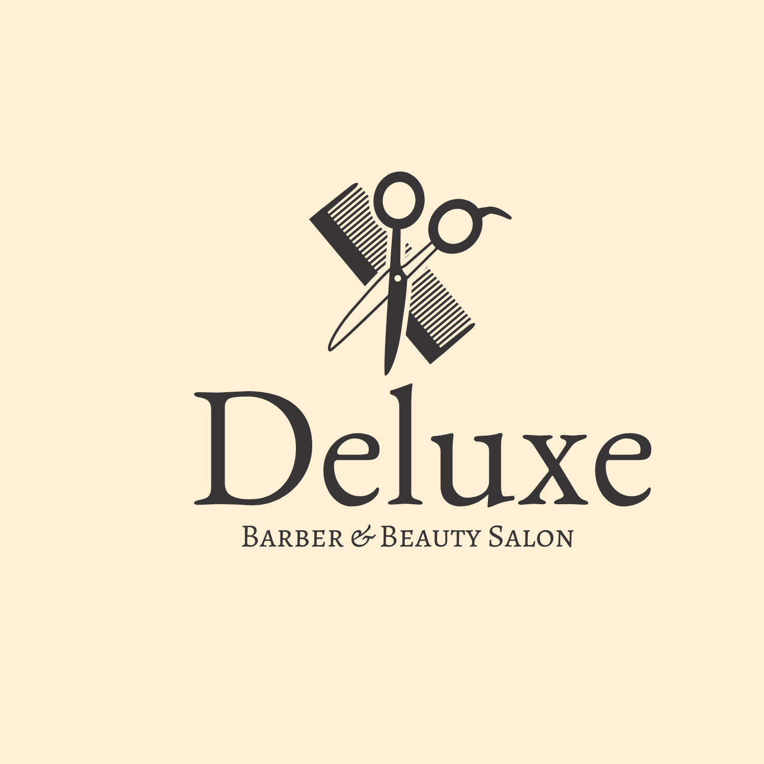 Deluxe Barber and Beauty Salon Tampa Florida for weaves for black women and hair cut for african american men